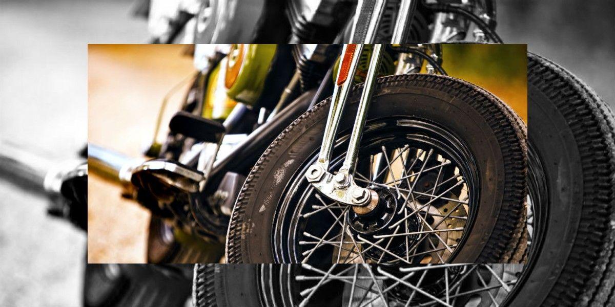 De cuidado motociclista que cayó al pavimento en Caguas