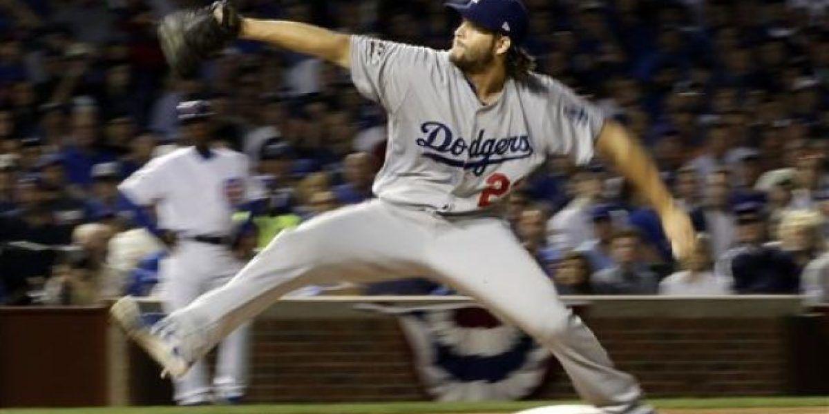 Dodgers empatan serie final de la Nacional