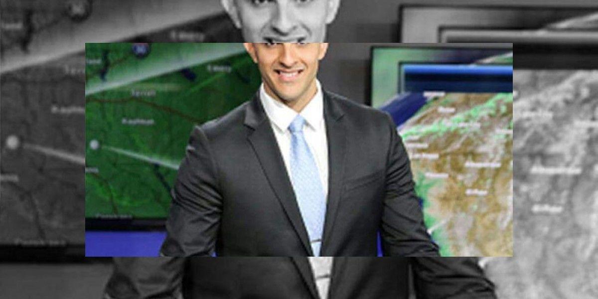 Boricua gana Emmy como mejor meteorólogo y presentador del tiempo