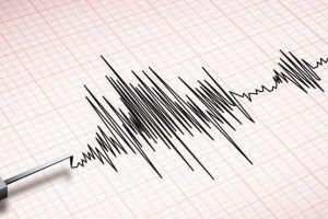 Se registra sismo de 6.3 grados al sur de Perú