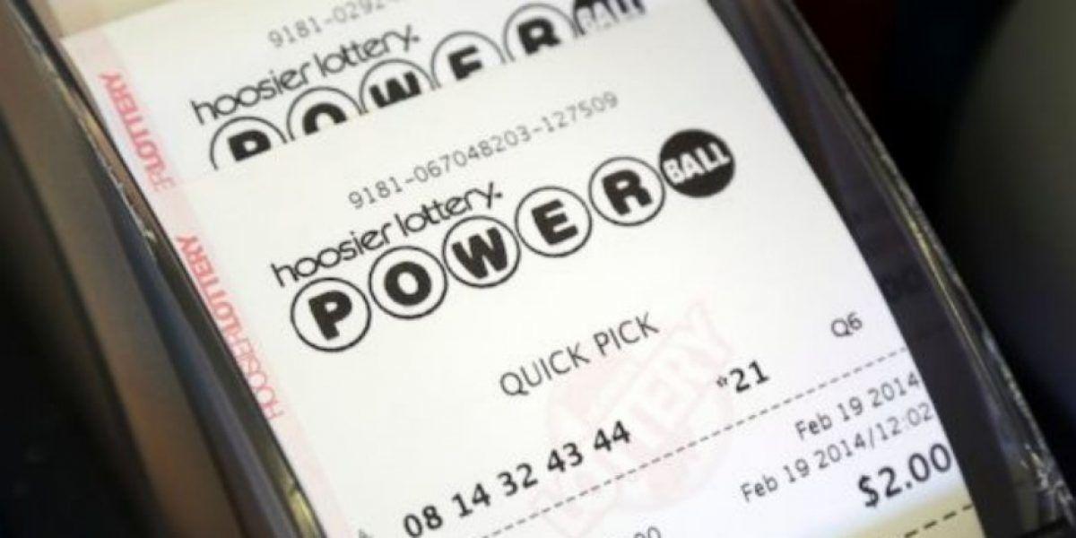 Ganadores de Powerball reclaman sus premios