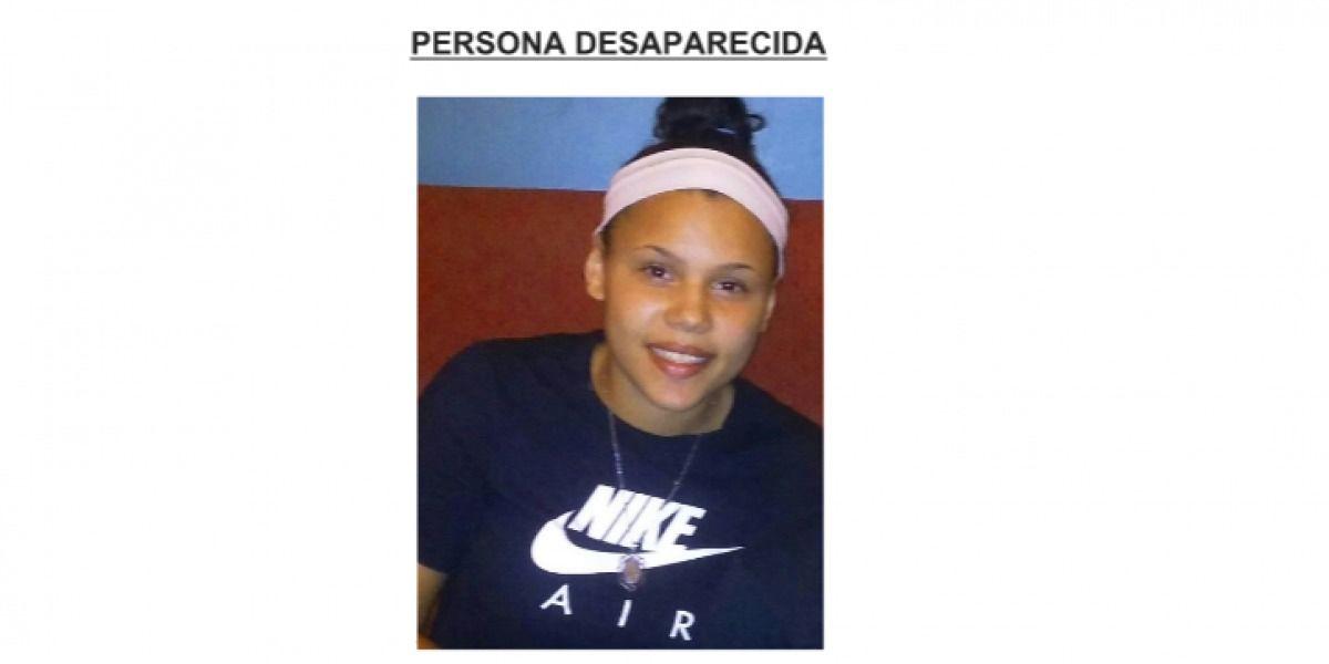 Buscan quinceañera desaparecida en San Juan