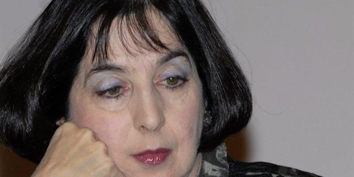 Puertorriqueña Luce López-Baralt Premio de Ensayo Henríquez Ureña de México