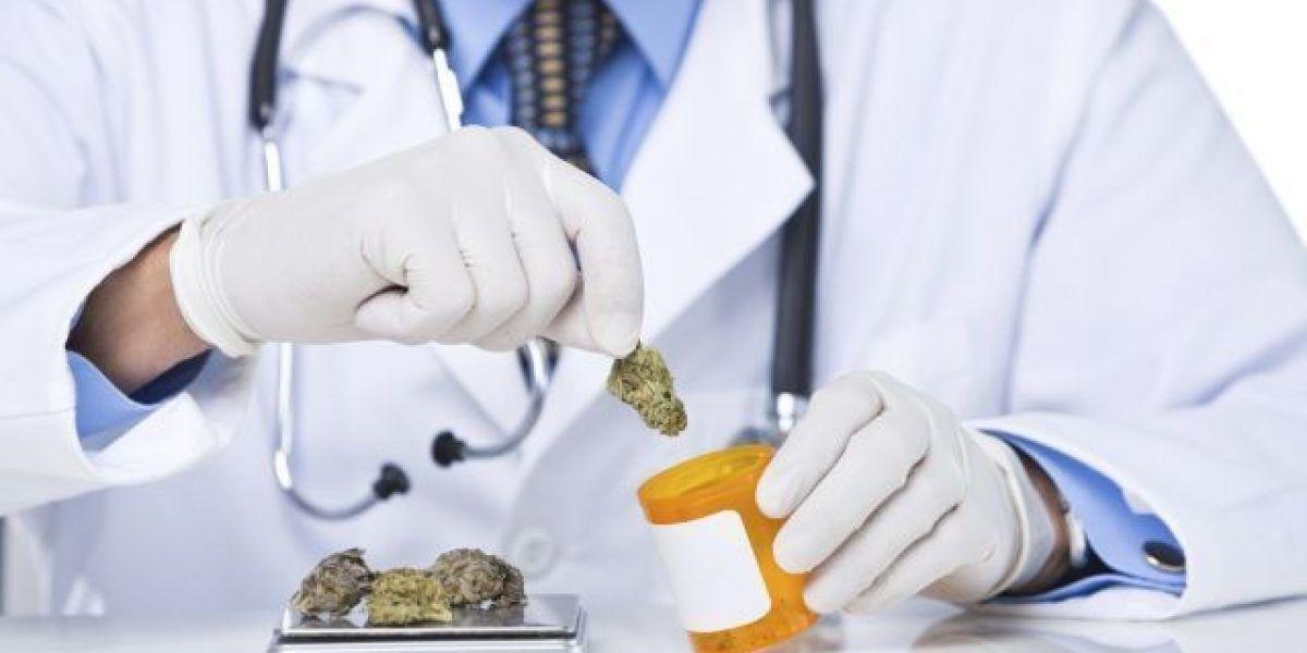 Evalúan IVU de 18 % al cannabis medicinal