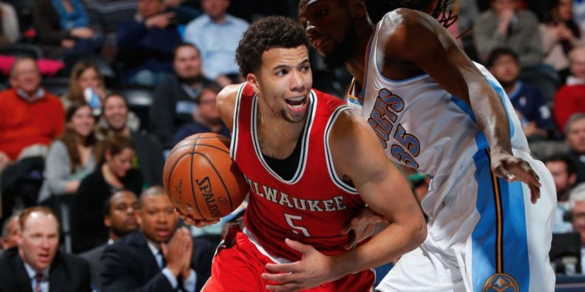 Bulls adquieren al armador Carter-Williams en cambio
