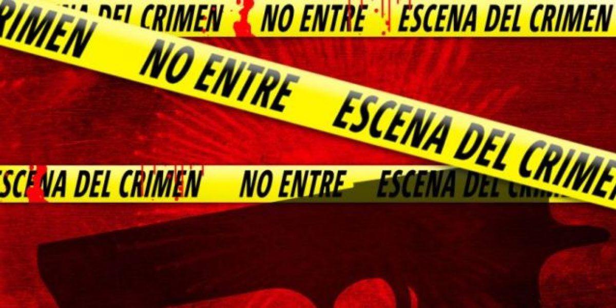 Matan joven frente a escuela en residencial de Puerto Nuevo