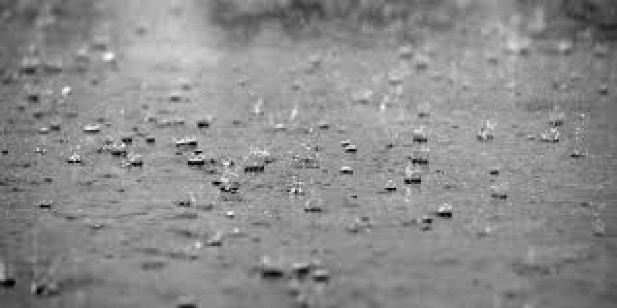 Extienden aviso de inundaciones para municipios zona oeste