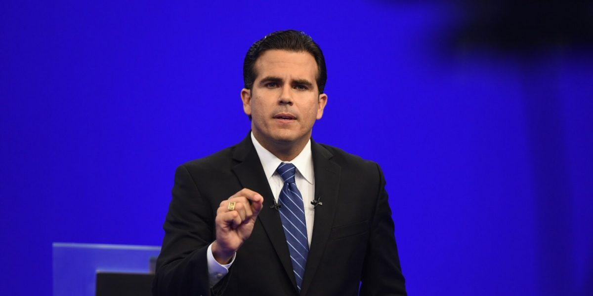 Emplazan a Rosselló a presentar su plan fiscal