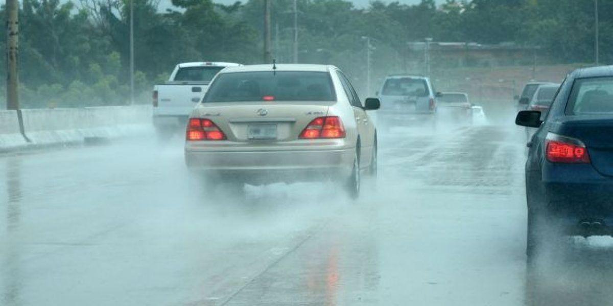 Emiten advertencia de inundaciones para diez pueblos