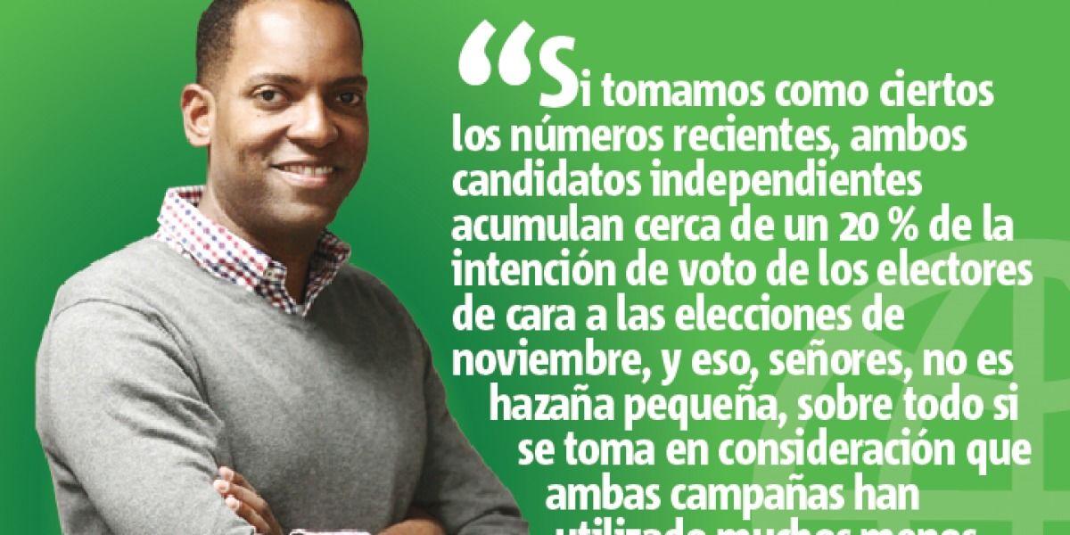Columna de Julio Rivera Saniel: El partidismo se desangra