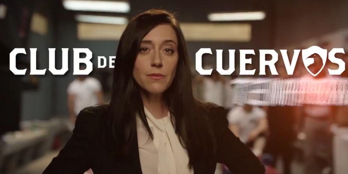 Netflix anuncia estreno de segunda temporada de su serie latina