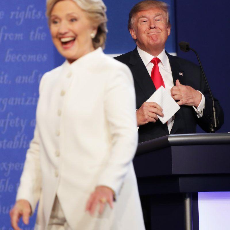 """El """"mejor jefe del mundo"""" despotrica contra Donald Trump. Imagen Por: AFP"""
