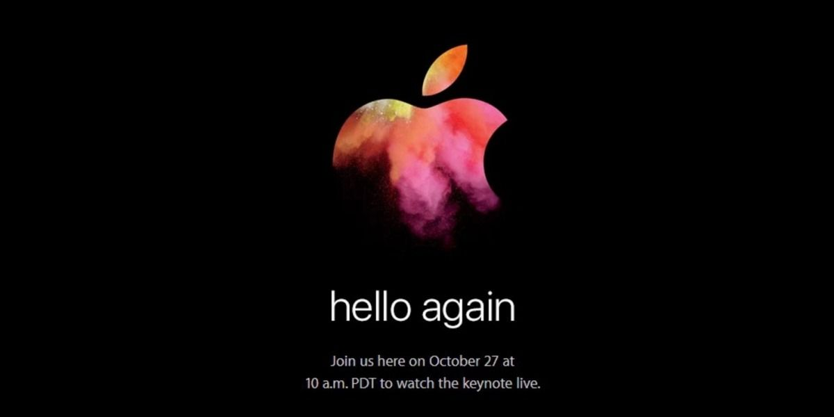 En vivo: Apple presenta la nueva Macbook