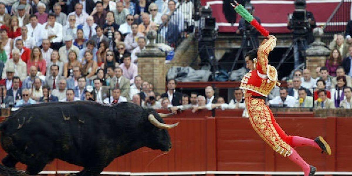Tribunal anula veda catalana a corridas de toros