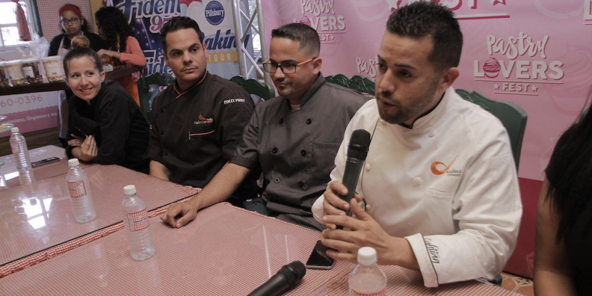 Celebrarán segunda edición del Pastry Lovers Fest