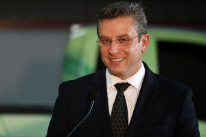 Gobernador exhorta a Rosselló a unirse en esfuerzos ante la Junta
