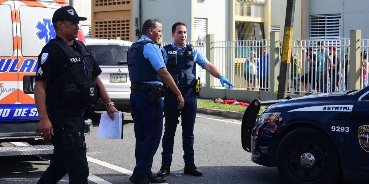 Crimen en Guaynabo eleva a 531 asesinatos en la isla