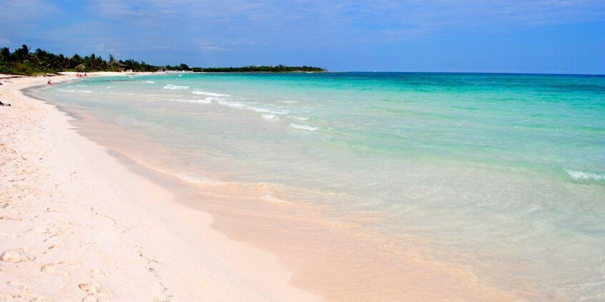 9 lugares que debes visitar en Cancún