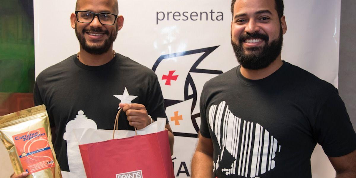 """Jóvenes empresarios son finalistas de """"Travesía al Éxito Empresarial"""""""