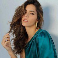 El engañoso desnudo de la ex Miss Universo Paulina Vega. Imagen Por: Vía .instagram.com/paulinavegadiep/