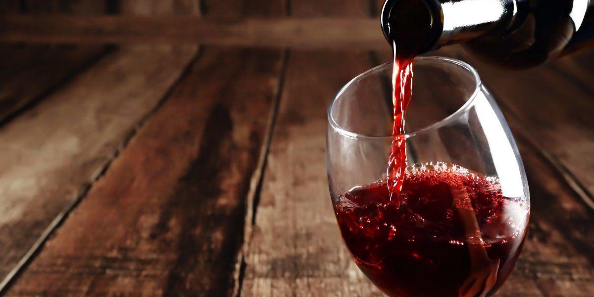Baja producción mundial de vino debido al mal tiempo