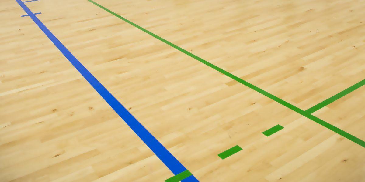 Voleibol LAI afectado por falta de energía eléctrica