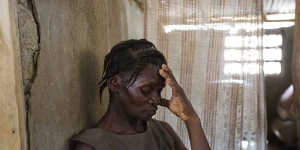 Haití pierde esperanzas de hallar más víctimas de Matthew