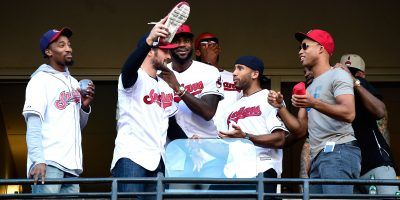 """El renacer de Cleveland, la ciudad """"loser"""" de Estados Unidos. Imagen Por: Getty Images"""