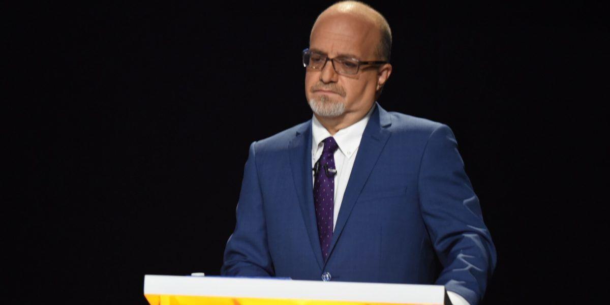 Bernabe recomienda a AGP dejar vacante puesto Coordinador de Revitalización