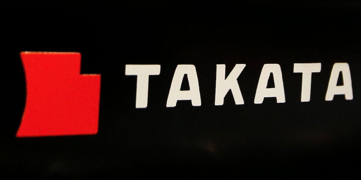 Confirman 11ma muerte en EEUU por bolsas de aire Takata