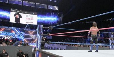 Las mejores imágenes de James Ellsworth en WWE. Imagen Por: WWE
