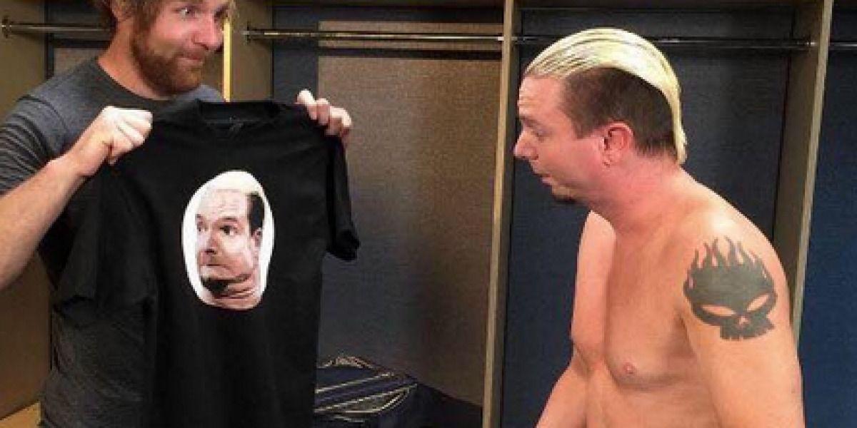 Luchador desconocido encabeza ventas de WWE