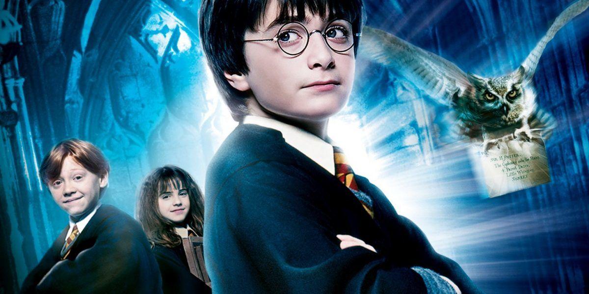 Error en libro de Harry Potter podría hacerlos millonarios
