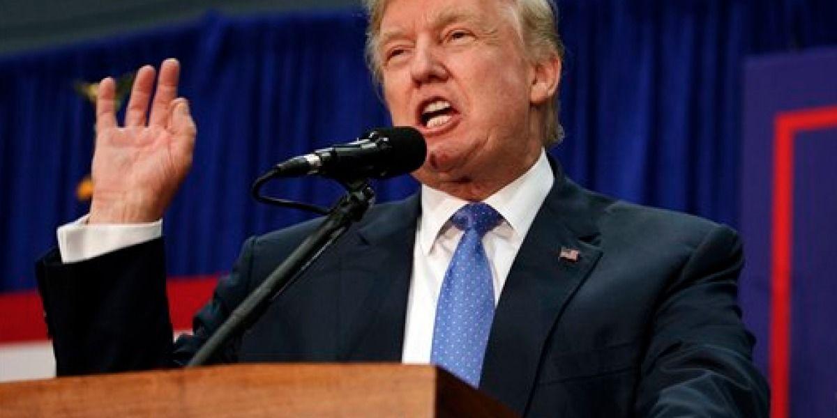Trump presenta agenda para primeros 100 días como presidente