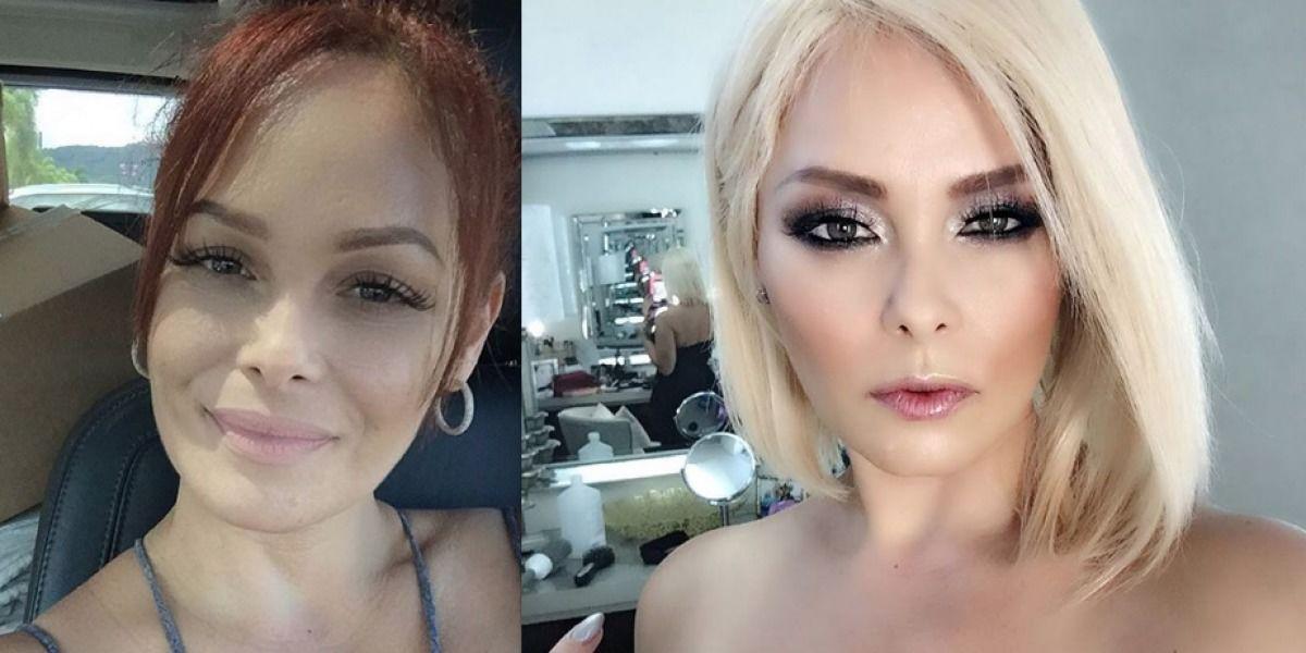 Fotos: El antes y después de Melissa Guzmán, la esposa de Miguel Cotto