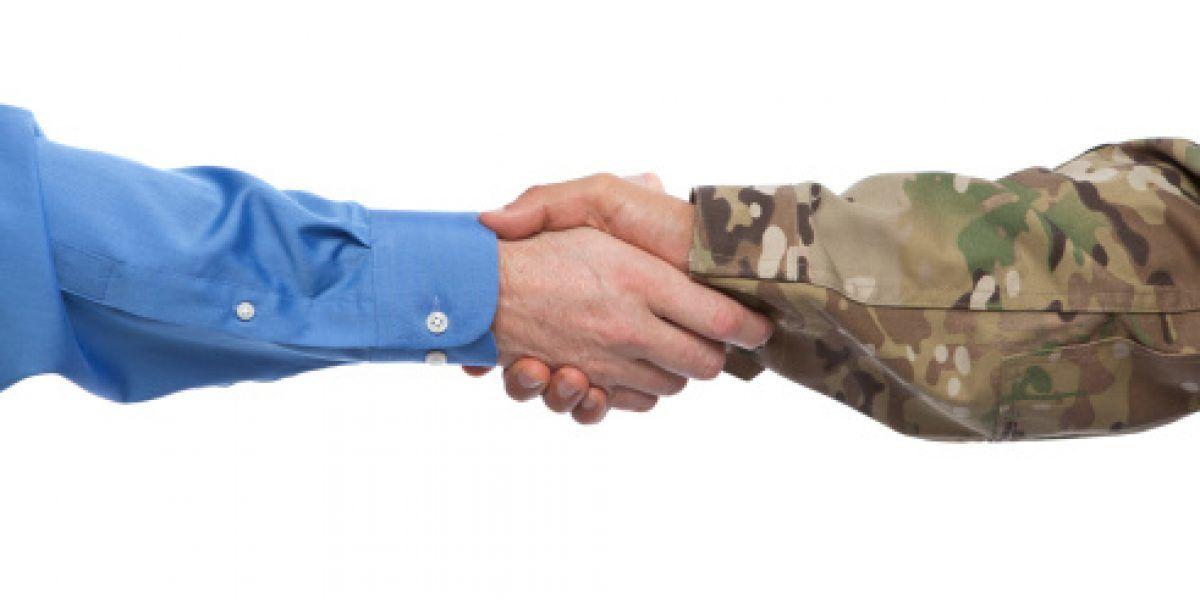 Aponte Hernández presenta iniciativas para mejorar calidad de vida de los veteranos