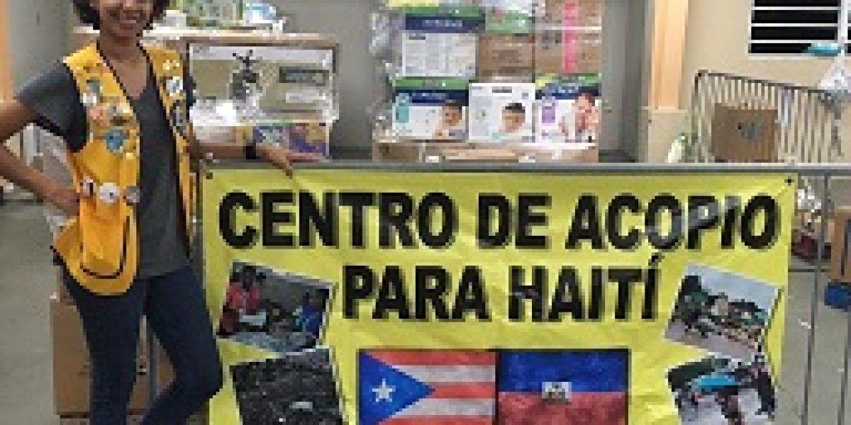 Club de Leones de Puerto Rico agradece apoyo