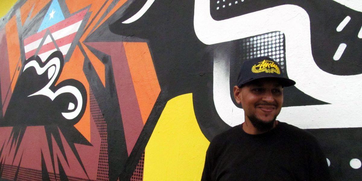 Raperos Omar García y Siete Nueve apoyan legalización marihuana