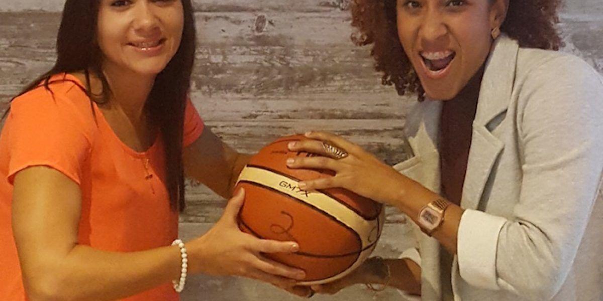 Carolina y Morovis sacarán candela hoy en el baloncesto femenino