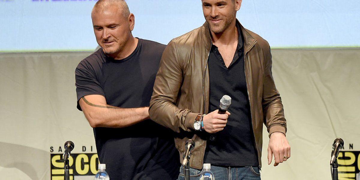 Tim Miller, director de Deadpool abandona la secuela