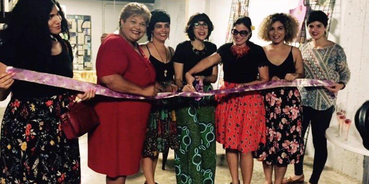 Proyecto Matria inaugura punto de ventas en Santurce Pop
