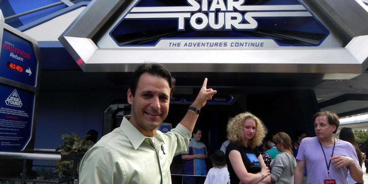 Muere hombre en atracción Star Tours de Walt Disney World