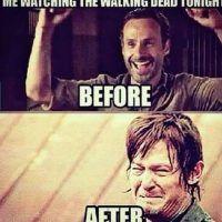 The Walking Dead: Los mejores memes por el estreno de la temporada 7. Imagen Por: