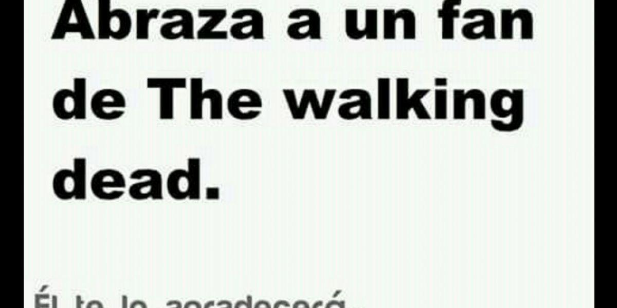 Mejores memes tras estreno de The Walking Dead