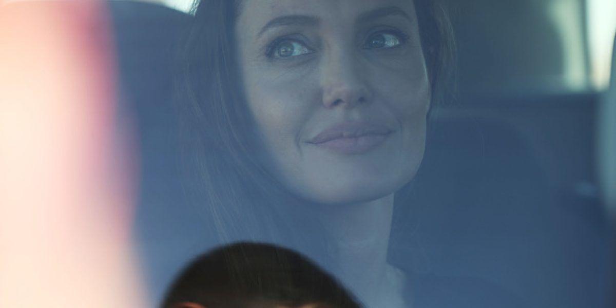 Angelina Jolie habla de la realidad de perder a alguien