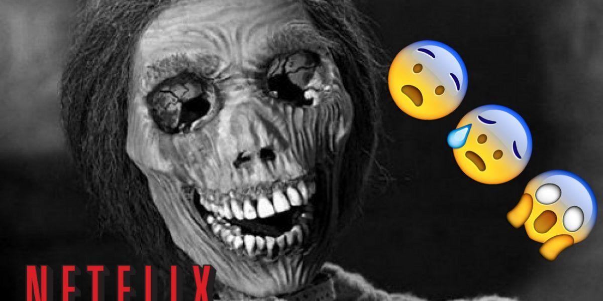 Netflix: Mejores películas de terror para disfrutar Halloween