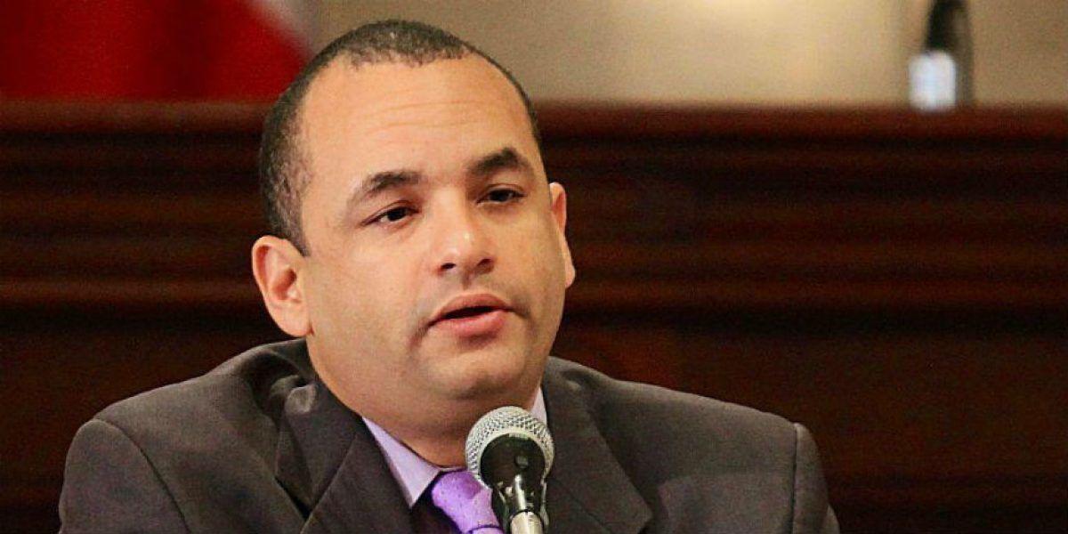 Senador defiende gestión deportiva en San Juan