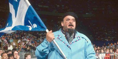 Murió Frenchy Martin, exestrella de WWE. Imagen Por: WWE
