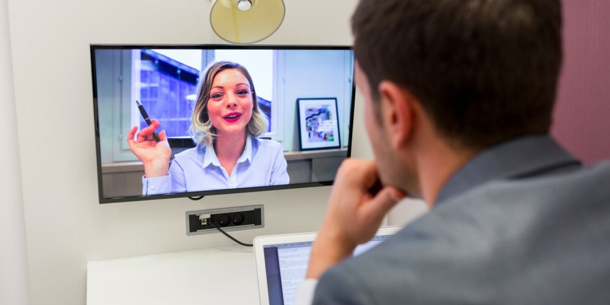 Prepárate para una entrevista por Skype