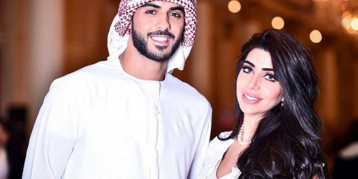 Esposa de Omar Borkan recupera su figura tras parto